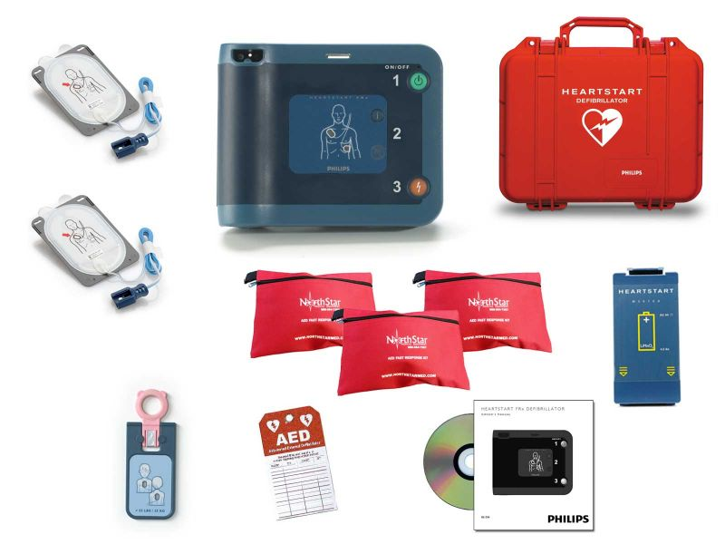 CPR Products